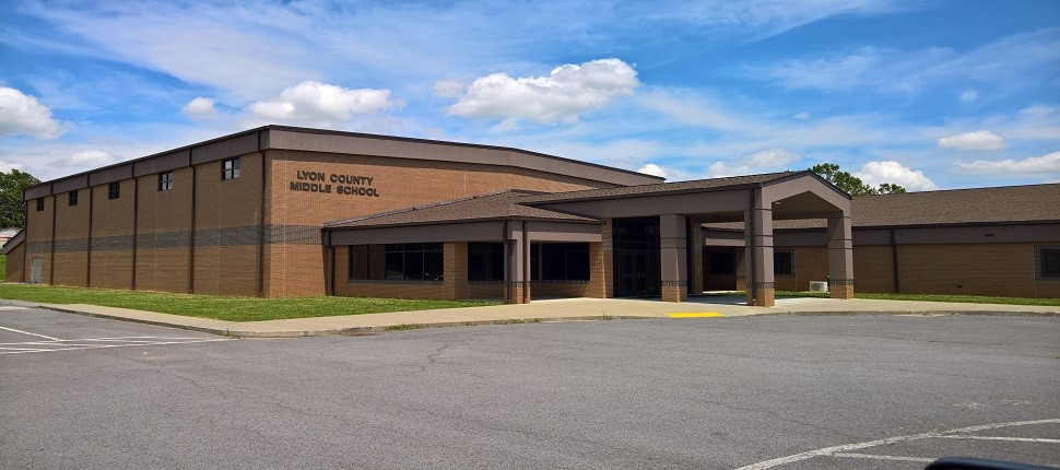 Lyon County Middle School