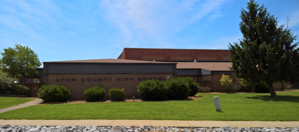 Lyon County High School